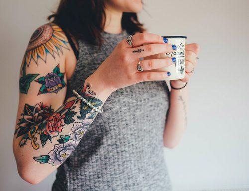 Todo lo que necesitas saber sobre el borrado de tatuajes