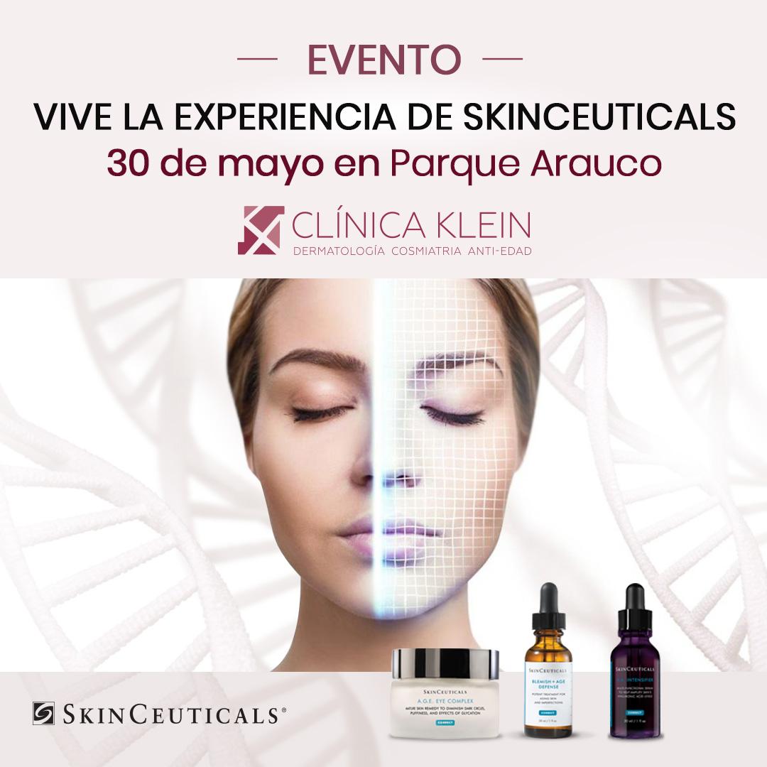 SkinCeuticals, líderes en la salud de la piel.